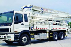 How to choose concrete pump truck manufacturers
